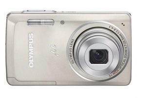 Camara Fotográfica Olympus U-5010 14 Mega Pixels 5x Optico