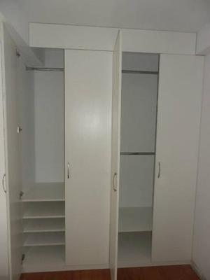 Closet Roperos Walking Closets Cocinas A Base De Melamine