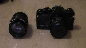 Cámara Fotográfica Convencional Sears Ks500 Ks-500 Ks 500