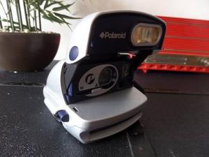 G25 Camara Fotografica Polaroid 600 Modelo P Coleccion