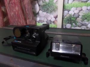 G25 Camara Fotografica Polaroid Sonar Sx-70 Coleccion