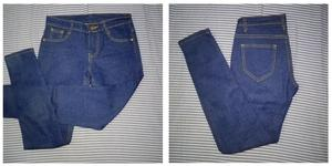 Pantalones Jean Desde 20 Soles!!