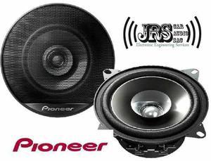 Parlantes Pioneer De 4 Pulgadas Ts-g1014r De 180w S/.119.99