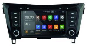 Radio Nissan Qashqai Android 2016 A Sòlo $849.99 Dólares !