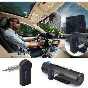 Receptor Bluetooth 3.0 Para Auto O Equipo Sonido Hands Free
