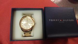 Reloj Tommy Hilfiger Mujer nuevo con etiquetas