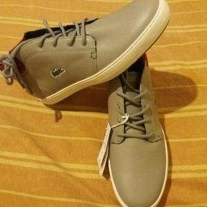 Zapatillas Lacoste Original Talla 40