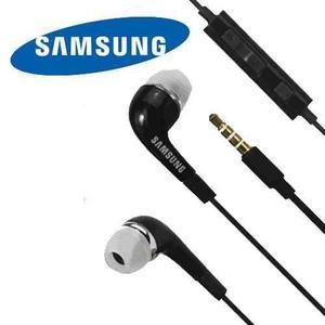 Audifono samsung handsfree chupon control de volumen y