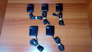 Cargadores Nintendo Game Boy Advance/sp Originales