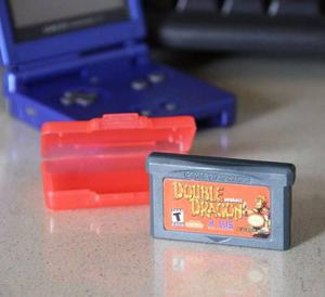 Double Dragon Advance (nintendo Game Boy Advance) Gba
