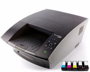 Impresora Couche Y Etiquetas