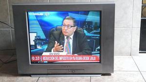 TELEVISOR SONY TRINITRON 29 PULGADAS
