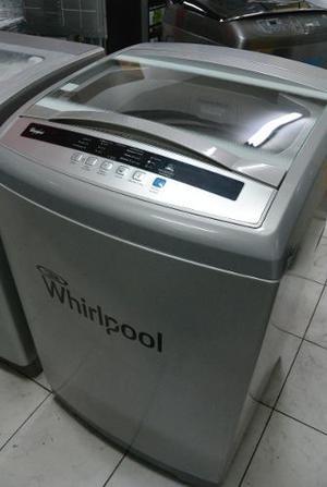 Lavadora Whirlpool 14 Kg Nueva