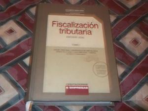 Libro De Fiscalización Tributaria - Derecho - Contabilidad