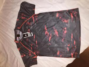 Polo Adidas Climalite