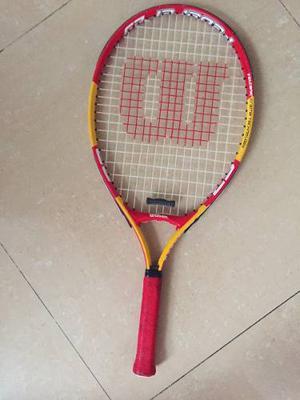 Raqueta De Tenis Wilson 26 Para Niños