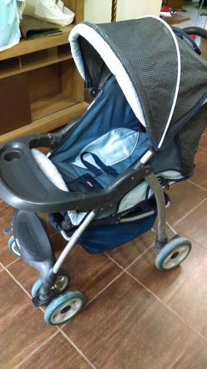 Remato Coche de Bebe Marca Infanti