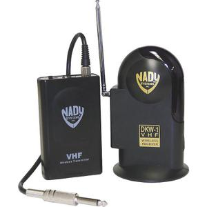 Sistema Inalambrico Para Guitarra Nady Nkw-1