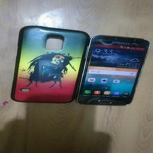 Vendo Samsung Galaxy S5 Mini Duos Libre