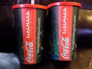 2 Lindos Toma Todo De Coca Cola Kung Fu Panda