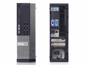 Dell Optiplex  I3 4ta  Ghz /4gb /500gb