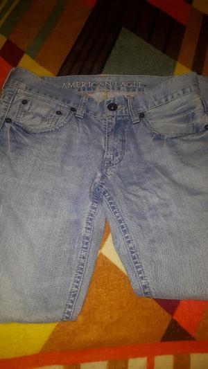 Jean 32 Importado de Usa Vendo O Cambio