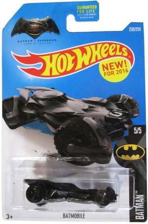 Juguete De Coleccion Batman Carro Batimobil Carro Posot Class