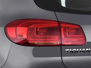 Faros Traseros Hella Volkswagen Tiguan 2012 2013 2014