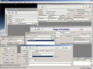Fuentes De Sistema De Gestión Comercial [vb-2010 + Sql