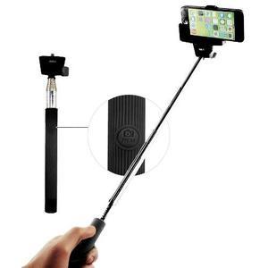 Promocion: Monopod Para Selfies Con Disparador Bluetooth