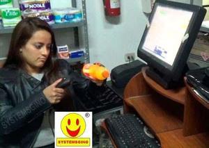 Sistema Para Distribuidora De Tienda Lima Perú 2017