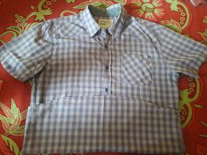 Vendo Camisa Mc Y Ml Estado
