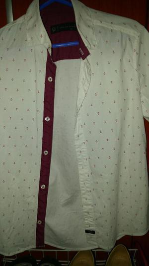 Vendo Camisa Style