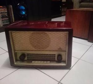 Antigua Radio Siemens Funcionando