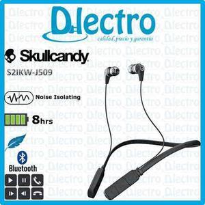 Audífono Bluetooth Skullcandy Ink'd Wireless S2ikw-j509