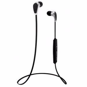 Audífono Hands Free Bluetooth Inalambricos Bluedio N2