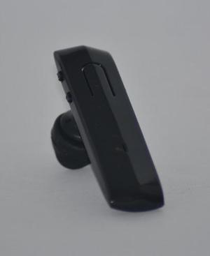 Audífono Handsfree Bluetooth Musica Llamadas 2 Celulares