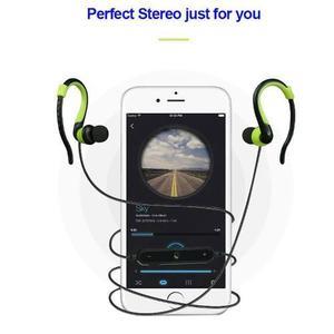 Audifono Bluetooth Handsfree Deportivo /inalambrico Musicas