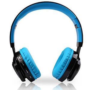Audifono Bluetooth Handsfree, Micro Sd, Auxiliar, Radio Fm