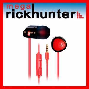 Audifono Handsfree Creative Hitz Ma200 Realce Bajos- Negro