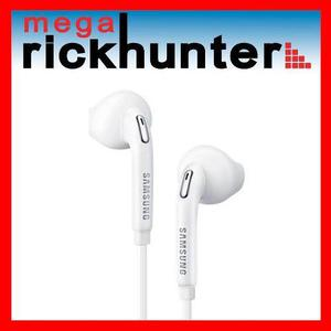 Audifono Handsfree Samsung In Ear Fit Eo-eg920b Blanco