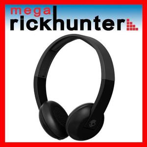 Audifono Skullcandy Uproar Bluetooth Wireless Con Mic- Negro