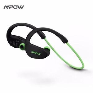 Audifonos Bluetooth Deportivos Plegables Mpow, Handsfree
