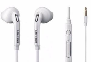 Audifonos Earbuds Stereo Samsung S6, S6 Edge 100% Original