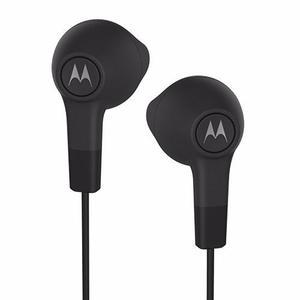 Audifonos Handsfree Motorola Earbuds In-ear Nuevo!!!