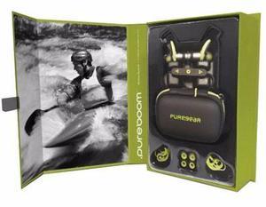 Audifonos Inalambricos Bluetooth Puregear Pureboom Sport