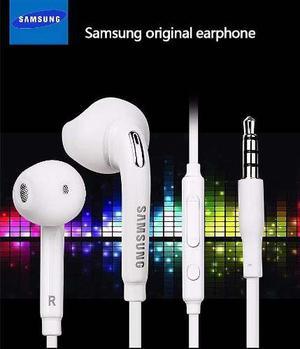 Audifonos Samsung Galaxy S7 Edge En Caja 100% Originales S6