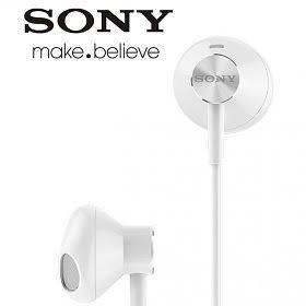 Audifonos Sony Waterproof Handsfree Originales Sth-30 Ip57
