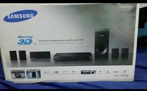 Blu Ray 3d Samsung Nuevo Sellado