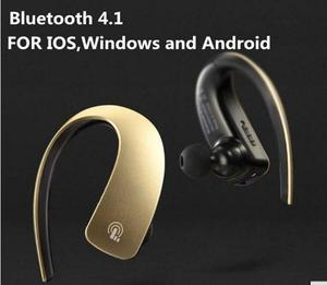 Hands Free Bluetooth 4.1/ Tactil Llamadas Musica 2 Numeros